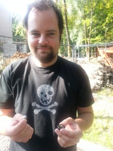 [série] Amnéville les Thermes: Maison en bois dans Caches trouvées 20130722_094617-225x300